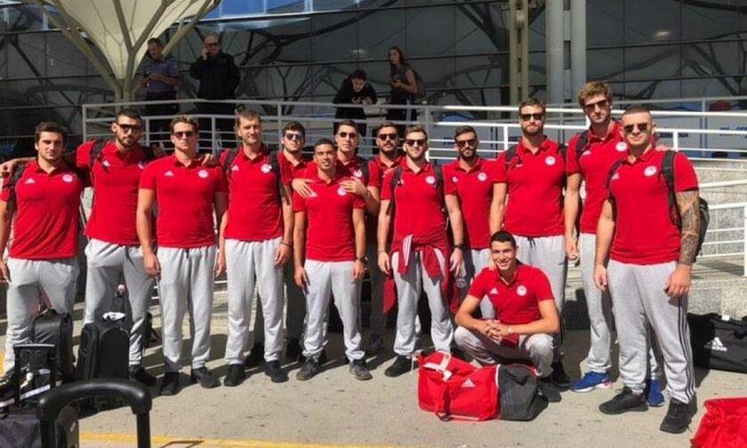 Ολυμπιακός: Από το Σπλιτ ξεκινάει το ευρωπαϊκό ταξίδι