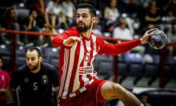 EHF Cup: Οριακή ήττα για Ολυμπιακό από την Τιμισοάρα