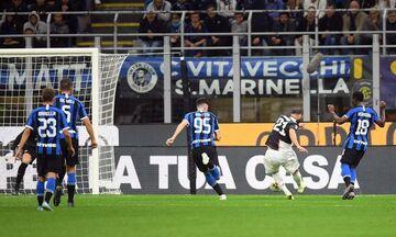 Ίντερ - Γιουβέντους: Ρεκόρ εισπράξεων στη Serie A για τον μεγάλο αγώνα!