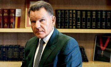Κούγιας: «Ήρθαμε σε συμφωνία με τον Πηλαδάκη για την αντικατάστασή του χλοοτάπητα»