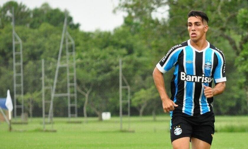 Ποδοσφαιριστής στην Αργεντινή έπεσε από τον έκτο όροφο πολυκατοικίας!