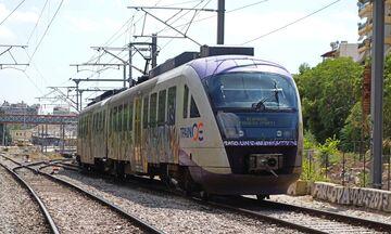 Αναστολή της απεργίας των σιδηροδρομικών - Κανονικά τα δρομολόγια Τρίτη (8/10) και Τετάρτη (9/10)