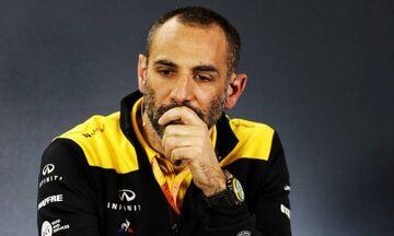 Αμπιτεμπούλ: «Ασυνήθιστο αυτό που πρόσφερε η Renault στη McLaren»