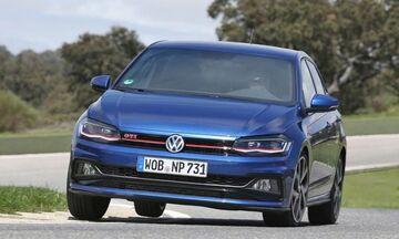 VW Polo GTI: Στην κορυφή των μικρών hot hatch!