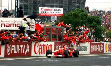 Η μεγάλη επιστροφή της Ferrari...