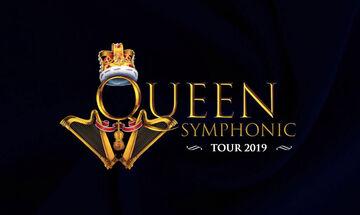Οι Queen Symphonic ξανά στο Ηρώδειο!