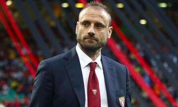 Ζήτησε συγνώμη ο Πετράτσι για το σχόλιο περί ποδοσφαίρου και... χορευτών!