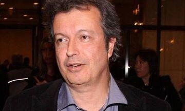 Εξιτήριο από το νοσοκομείο πήρε ο Πέτρος Τατσόπουλος