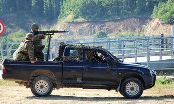 Φλώρινα: Στρατιωτικός πέθανε εν ώρα υπηρεσίας