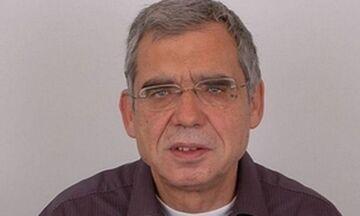 Πέθανε ο δημοσιογράφος Κώστας Καίσαρης