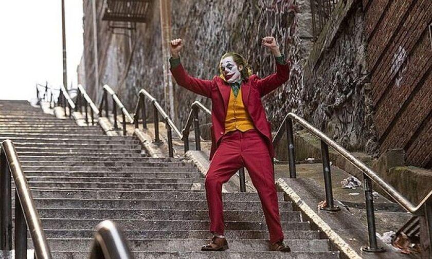 Joker: Μια ταινία-σταθμός που αξίζει να την δεις, με έναν συγκλονιστικό Χοακίν Φίνιξ!