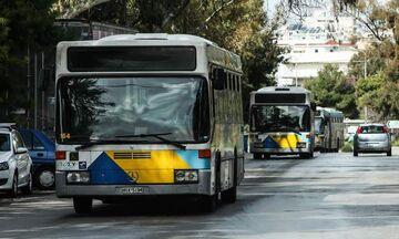 Οι αλλαγές στα δρομολόγια των λεωφορείων της Αθήνας από την Δευτέρα (14/10). Ποια καταργούνται