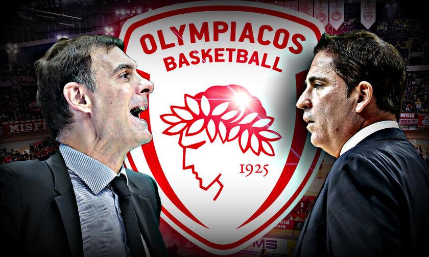 Όποιος και αν πάει στον Ολυμπιακό, ένα είναι το ζητούμενο