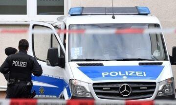Γερμανία: Δύο νεκροί από πυροβολισμούς μπροστά σε συναγωγή στην πόλη Χάλε (pic, vid - upd)