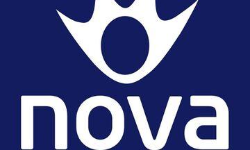 Aγωγή της NOVA στο SDNA.gr για το VAR