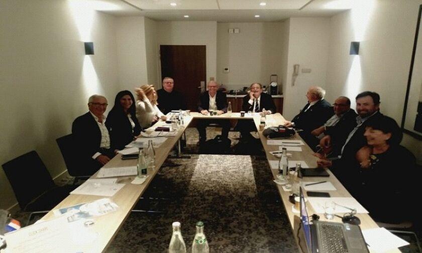 Ιστιοπλοΐα: Οι ελληνικές προτάσεις στο συνέδριο της Μασσαλίας