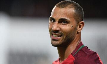 Κουαρέσμα: Δεν μ' εμπιστεύονταν οι προπονητές στην Εθνική Πορτογαλίας...