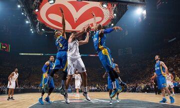 Η EuroLeague θυμήθηκε τον τελικό του 2014 - Σχορτσανίτης vs Μπουρούσης (vid)