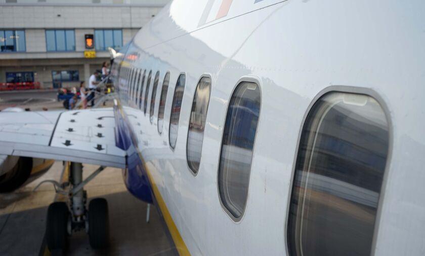 Ποιος αεροπορικός κολοσσός της Ευρώπης πάει για πτώχευση!