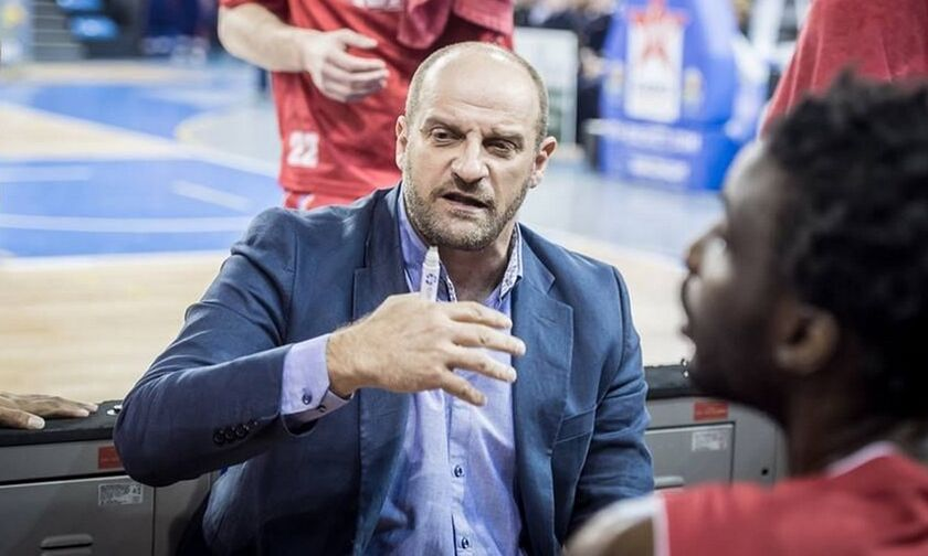 Μίτροβιτς: «Ο Παναθηναϊκός είναι υποψήφιος για τα playoffs»