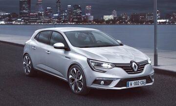 Ήρθε το Renault Megane με νέους κινητήρες (τιμές)