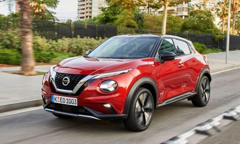 Νέο Nissan Juke: Επιδόσεις και πότε έρχεται