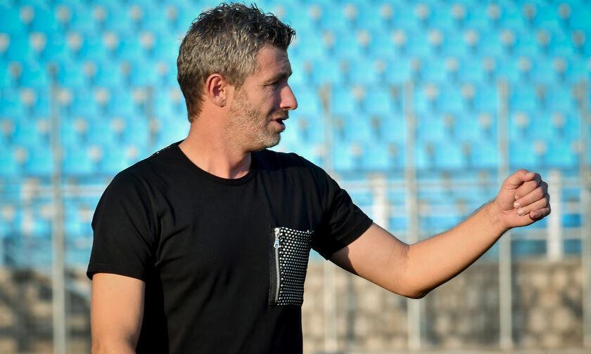 Super League 1 - Φάκελος προπονητές: Με το «πιστόλι» στον κρόταφο!