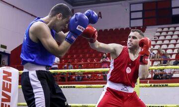 Πυγμαχία: Mε τέσσερις αθλητές ο Ολυμπιακός στο «Lemesia Box Cup»