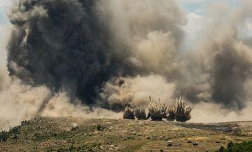 Συρία: Τουλάχιστον 11 οι νεκροί, ξεκίνησε και χερσαία εισβολή η Τουρκία