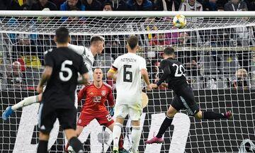 Γερμανία - Αργεντινή: Φιλική μοιρασιά (2-2) στη Βεστφαλία (highlights)!