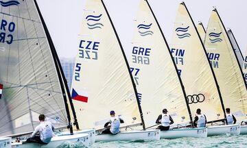 Ιστιοπλοΐα: Τεράστια η συμμετοχή στο 29ο «Athens International Sailing Week - Winter Series»