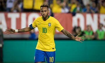 O «100άρης» Νεϊμάρ μίλησε για Εθνική Βραζιλίας και Παρί Σεν Ζερμέν