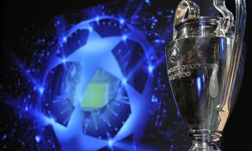 Το Champions League δεν θα μεταλλαχθεί σε ποδοσφαιρικό... Ν.Β.Α!