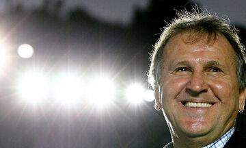 Ζίκο: Ο πιο πετυχημένος Βραζιλιάνος προπονητής όλων των εποχών στην Ευρώπη!