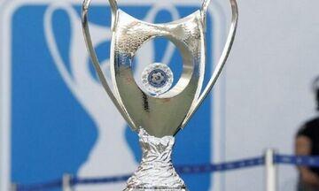 Το Κύπελλο Ελλάδος 2019-20 στην Cosmote TV