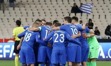 Τα εισιτήρια για τον αγώνα της Ελλάδας με την Βοσνία