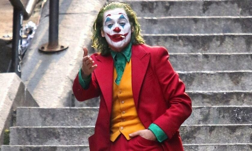 To Joker μπήκε στις 10 καλύτερες ταινίες όλων των εποχών στο IMDB