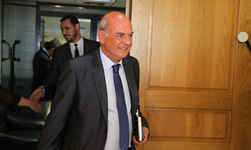 EΠΟ: «Μπήκε μέσα» το 2019 και ζητά δάνειο 3 εκατομμύρια ευρώ από UEFA και FIFA!
