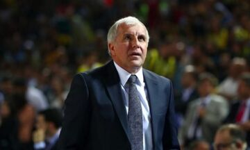 Oμπράντοβιτς: «Δεν ξέρω πότε θα επιστρέψει ο Λοβέρν - Έχουμε δοκιμάσει τα πάντα»