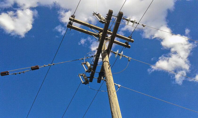 ΔΕΔΔΗΕ-Διακοπή ρεύματος σε Νίκαια, Κηφισιά, Νέα Σμύρνη