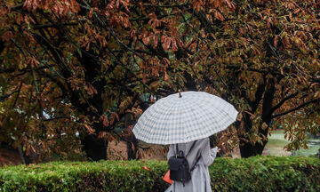Καιρός: Τοπικές βροχές και άνοδος της θερμοκρασίας