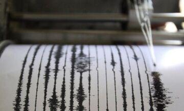 Σεισμός 4.2 ρίχτερ στη Λέσβο