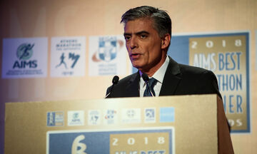 One TV: Ο Γενικός Γραμματέας του ΝΑΤΟ μιλά στον Νίκο Ευαγγελάτο (vid)