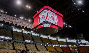Ολυμπιακός: Και επίσημα τα εγκαίνια του Jumbotron με την Βαλένθια