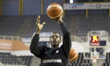 FIBA: Ban στον ΠΑΟΚ για τον Κρουμπάλι