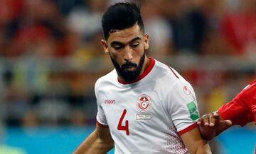 Ανυπομονεί για το φιλικό της Τυνησίας ο Μεριά!