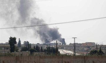 Ξεριζωμός στη Συρία: Πάνω από 100.000 άνθρωποι εκτοπίστηκαν λόγω της τουρκικής επίθεσης