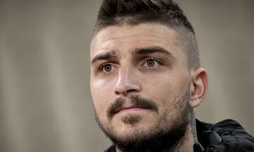 Σταφυλίδης: «Σεβόμαστε ότι λέει ο προπονητής, εμείς φέραμε την κατάσταση εδώ»