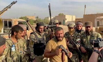 Συρία: Στους 74 οι νεκροί Κούρδοι μαχητές