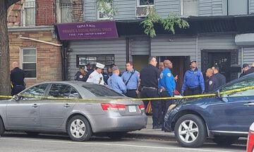 ΕΚΤΑΚΤΟ: Τέσσερις νεκροί και τρεις τραυματίες από πυροβολισμούς στο Μπρούκλιν